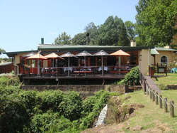 Caversham Mill Restaurant