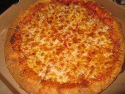 Santoro's Pizza