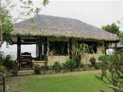 Vitton family room - with a kitchenette, nice veranda overlooking the beach