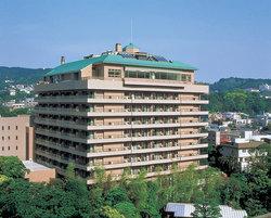 Hotel Harvest Ito