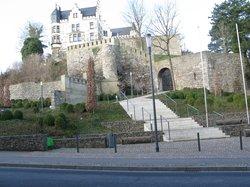 Burg Rode