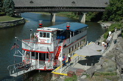 Bavarian Belle Riverboat