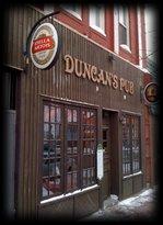 Duncan's Pub