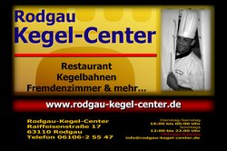 Rodgau-Kegel-Center