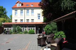 Altstadthotel Zur Hanse
