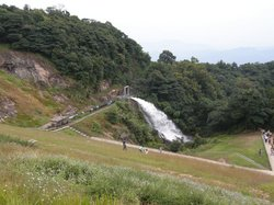 Baishui Village Waterfall of Zengcheng
