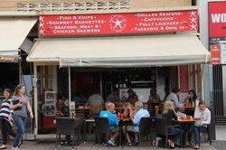 SeaChange Cafe