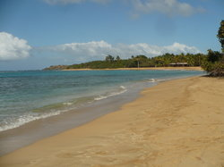 Seven Seas Beach