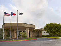 Americas Best Value Inn & Suites-Texas City / La Marque
