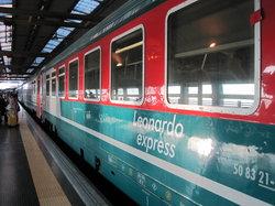 Leonardo Express