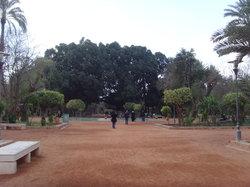 Parque cibernético Arsat Moulay Abdeslam