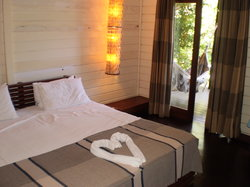 Hotel Village Naturaleza Beach Resort