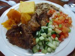 Creole Shack