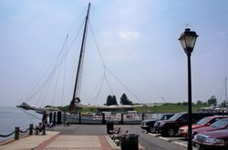 Skipjack Martha Lewis