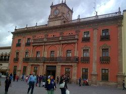 Ayuntamiento Del Municipio De Leon