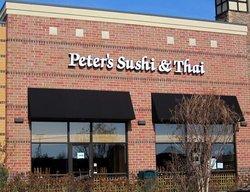 Peter's Sushi-Thai