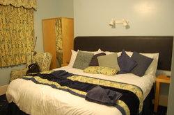 Seaspray Bed & Breakfast