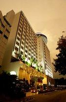 灣景國際度假酒店