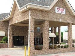 Americas Best Value Inn & Suites-DeSoto/South Dallas