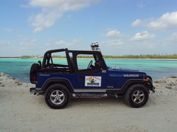 Grand Bahama Nature Tours