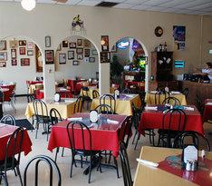 Nuevo Leon Mex-Mex Restaurant