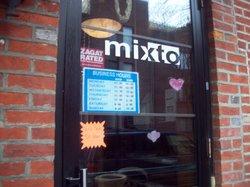 Mixto