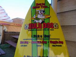Kona Dog Food Truck