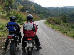 Thai Motorcycle Day Tours