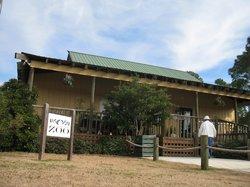 アラバマ ガルフコースト動物園