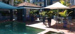 Santana Holiday Resort Apartments