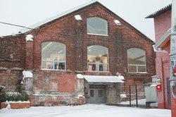Центр современного искусства Винзавод
