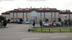 Cristal Aeropuerto Hotel