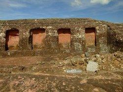 """Φρούριο """"El Fuerte de Samaipata"""""""