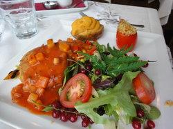 Restaurant Lindin Bistro Cafe