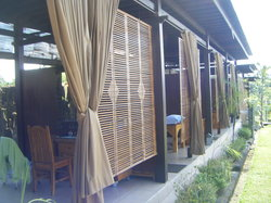 Nature Warung and Spa
