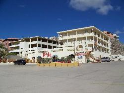 ホテル バハ