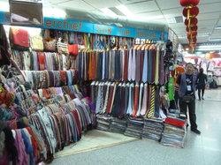 雅秀服装市场