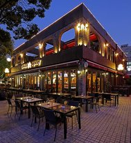 Shanghai Brewery(Hongmei Road)