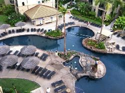 north side pool
