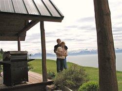 Alaskan Suites