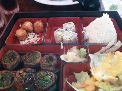 Rice Restaurant