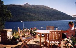 Lomond View Country House