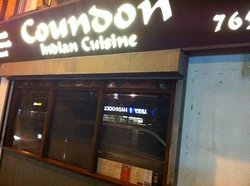 ‪Coundon Indian Cuisine‬
