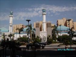Particolare di una Moschea (29800272)