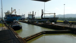 Gatun Locks