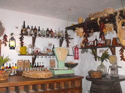 Museo Agricola el Patio