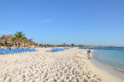 Playa Cobá