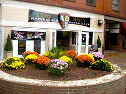 Nina's Pizzeria and Restaurant