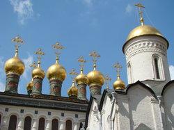 Kreml (Moskovsky Kreml)