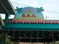 Uncle Joe's Barbecue